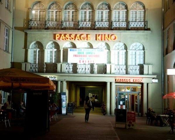 Kino Passage Berlin
